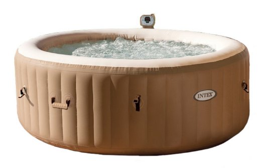 77IN PURESPA BUBBLE SPA 28404